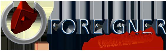 Foreigner Unauthorized